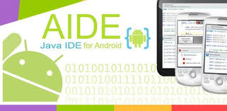 AIDE APK– Android IDE