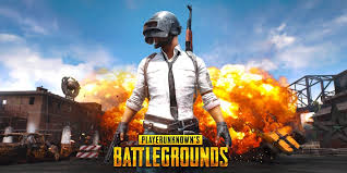 PUBG Mobile Action Game Free Download