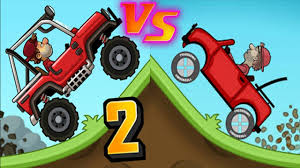 Updated Puuzzle Portrayal of Hill Climb Racing 2 Free Download